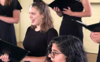 The 2019 School of Choral Studies at the Chautauqua Institute
