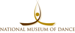 Nation Museum of Dance Logo