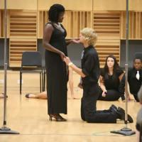 Taylor Student Profile Picture, School of Choral Studies