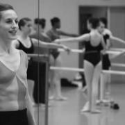 NYCB Dancer Wendy Whelan at NYSSSA